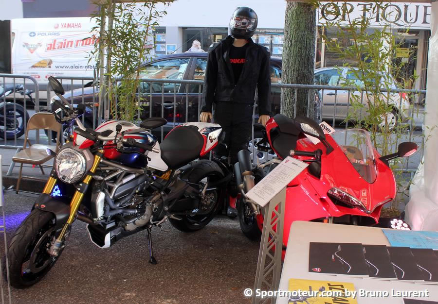 cite de rencontre motard