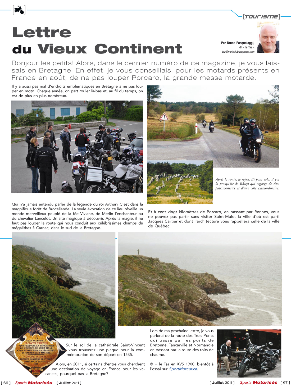 Copyright © Moto Club Des Potes